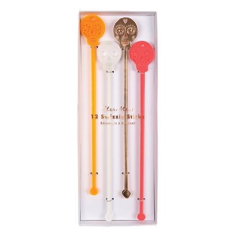 Палочки для коктейлей