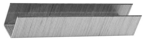 Скобы тип 53, 6 мм, закаленные, STAYER