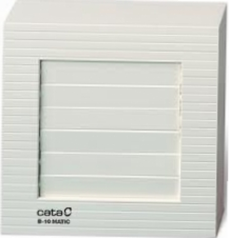 Вентилятор накладной Cata B-15 Matic