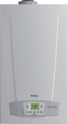 Газовый котел Baxi DUO-TEC Сompact 24