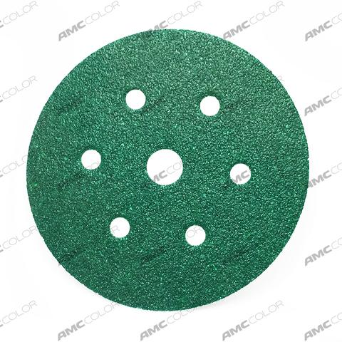 3М Абразивный круг зеленой серии  Р80 80352