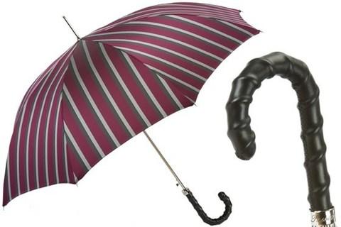 Зонт-трость Pasotti Classic Men's Umbrella, Италия