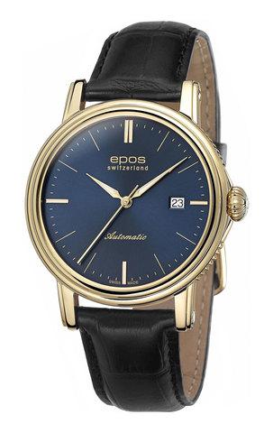 Купить Наручные часы Epos 3390.152.22.16.25 по доступной цене