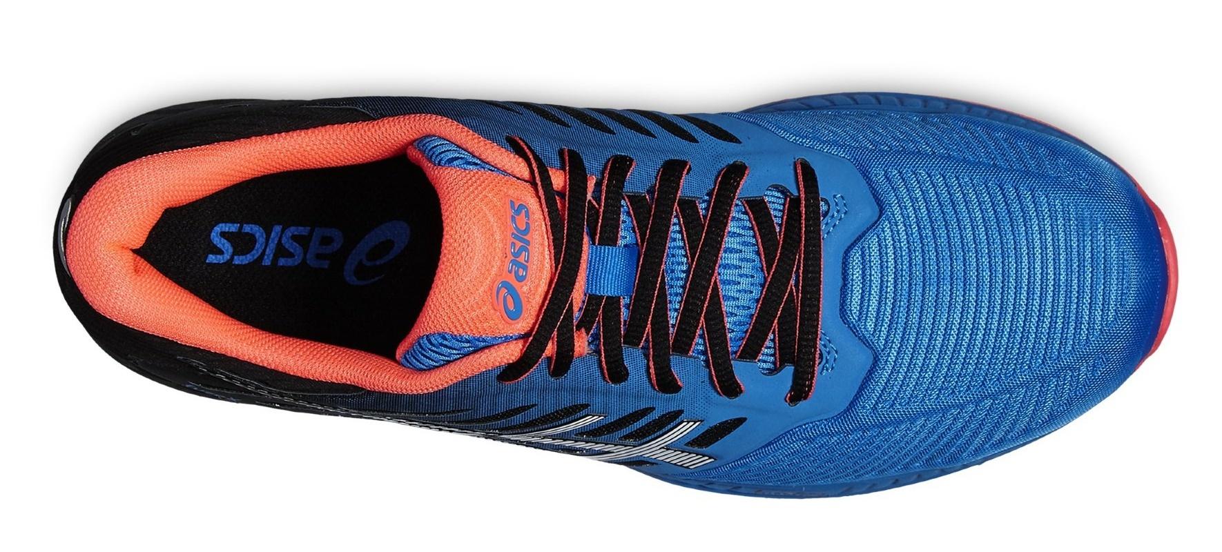 Мужские кроссовки для бега Asics FuzeX (T639N 4201) фото
