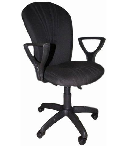 Кресло ВАНС ткань черная