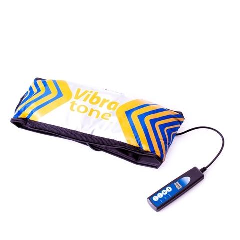 Массажный пояс Vibra Tone (Вибротон) поможет убрать лишний жир из о...