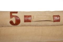 Лежанка для собак Secret De Maison Поло (POLO) ( mod. M-14329 ) — коричневый