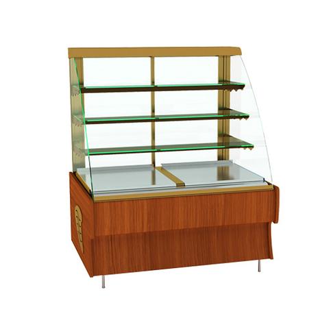 фото 1 Холодильная витрина Cryspi Elegia premium К 1240 на profcook.ru
