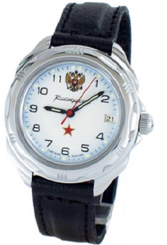 """Купить Наручные часы Восток """"Командирские"""" 211323 по доступной цене"""