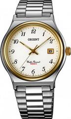 Наручные часы Orient FUN3T000W0