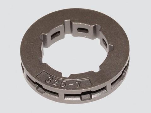 Венец чашки привода 0,325-7 для бензопилы 45-52cc