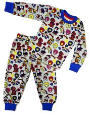 Пижама детская легкая Щенячий патруль