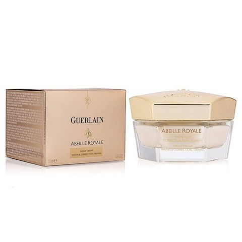 Ночной крем для лица Guerlain Abeille Royale Night Cream 50ml