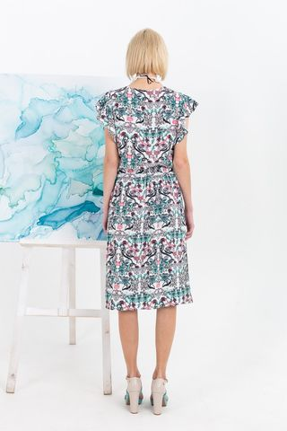 Платье З368-583