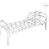Кровать медицинская с подголовником М180-28