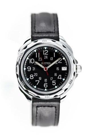 """Купить Наручные часы Восток """"Командирские"""" 211783 по доступной цене"""