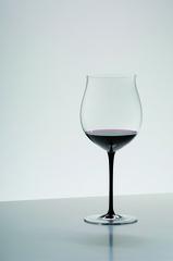 Бокал для красного вина 1050мл Riedel Sommeliers Black Tie Burgundy Grand Cru