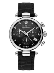 Женские швейцарские наручные часы Claude Bernard 10215 3 NPN2