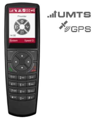 Автомобильный телефон PT PTCarPhone 530 GSM/3G/GPS