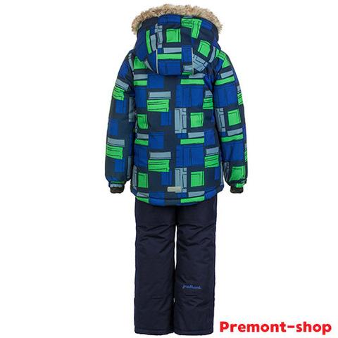 Комплект Premont Канада Парк Лафонтен WP82208