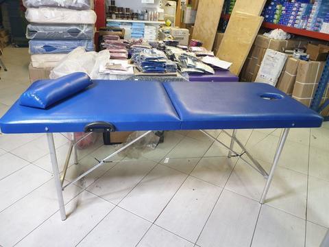 Массажный стол COMFORT 190/75