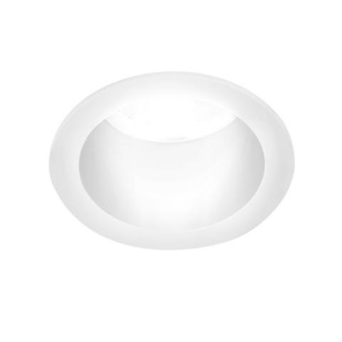 Встраиваемый светильник Ambrella TN210 WH/S белый/песок  GU5.3