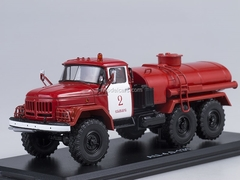 ZIL-131 AC-40 Fire Engine 1:43 Start Scale Models (SSM)