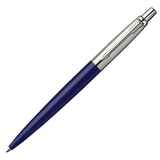 Шариковая ручка Parker Jotter 125th K173 Blue Mblue (1870560)