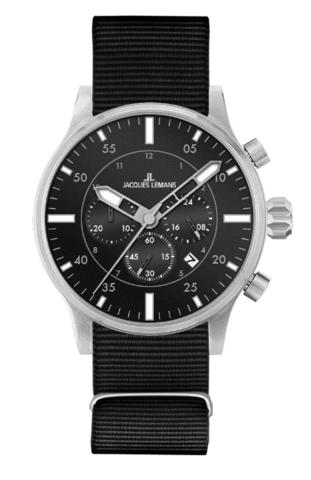 Купить Наручные часы Jacques Lemans 1-1749A по доступной цене