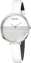 Женские швейцарские часы Calvin Klein K7A231L6
