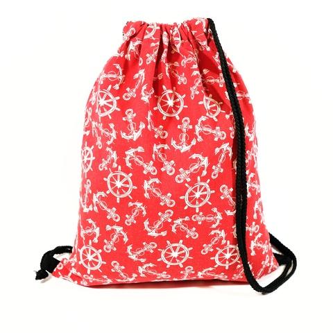 детский рюкзак в дорогу Fox Kits
