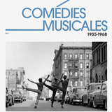 Сборник / Comedies Musicales 1935-1968 (LP)