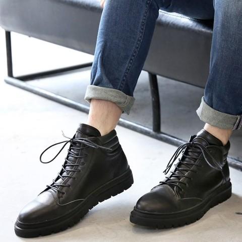 Ботинки «ASNALF»