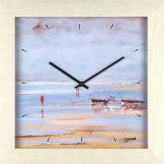 Часы настенные Lowell 05491