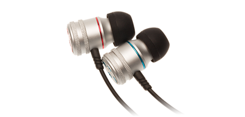 Musical Fidelity EB-50 In ear
