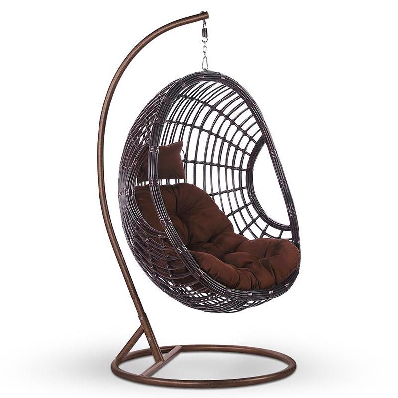 Подвесные кресла Подвесное кресло AFM-300 Brown AFM-300A.jpg