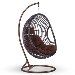 Подвесное кресло AFM-300 Brown