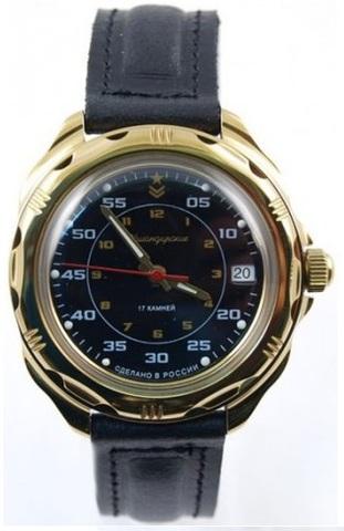 """Купить Наручные часы Восток """"Командирские"""" 219179 по доступной цене"""