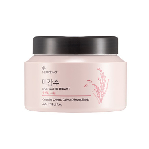 Rice Water Bright Cleansing Cream