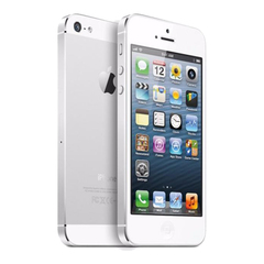 Apple iPhone 5S 64Gb Silver - Серебристый