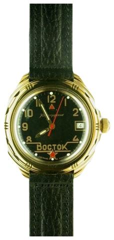 """Купить Наручные часы Восток """"Командирские"""" 219524 по доступной цене"""