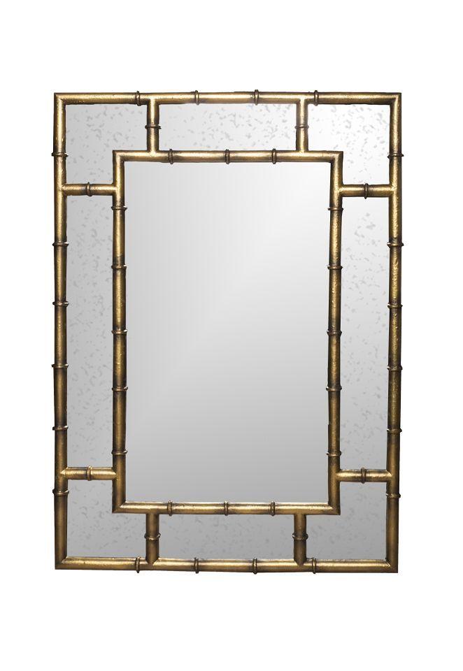 Зеркало настенное Roomers Мур