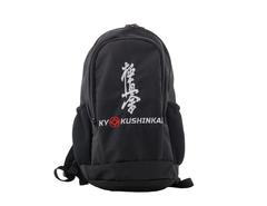 Рюкзак BFS - KYOKUSHINKAI / SHINKYOKUSHIN / KYOKUSHINKAN / Ткань