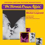 Soundtrack / Michel Legrand: The Thomas Crown Affair (LP)