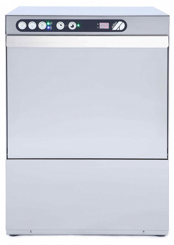 фото 1 Фронтальная посудомоечная машина Adler ECO 50 230V DP на profcook.ru