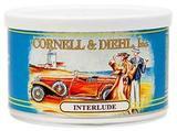 Cornell & Diehl Tinned Blends