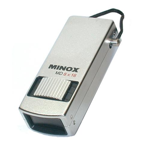 МОНОКУЛЯР MINOX MD 8x16