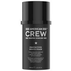 American Crew Protective Shave Foam - Защитная пена для бритья