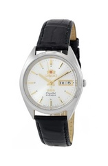 Мужские часы Orient FAB0000JW9 Three Star