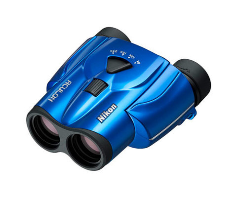 Бинокль Aculon T11 8-24x25 blue